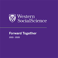 2015 - 2020 - Western Social Science - Forward Together