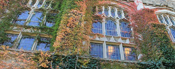Lawson hall fall pic