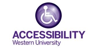 Accessibility at Western University