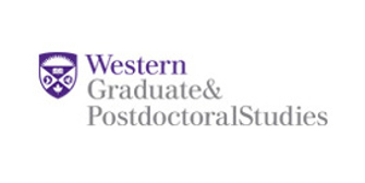 Graduate and Post Doctoral Studies at Western University
