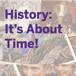 History - It's About Time