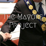 The Mayors Project studies the role of Mayors in a Canadian context
