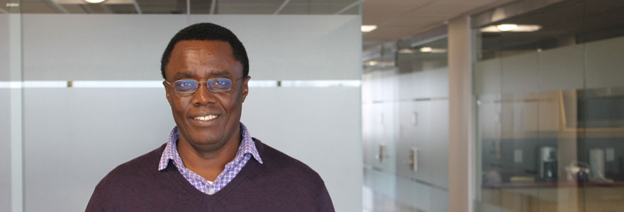 Isaac Luginaah, Professor in the Department of Geography, has been named as a Fellow of the African Academy of Sciences (AAS).