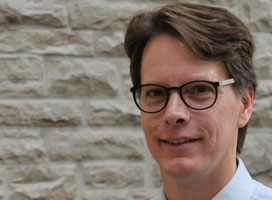 Paul Gribble has received a CIHR grant to support research of motor learning by observing