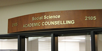 Social Science Academic Counselling