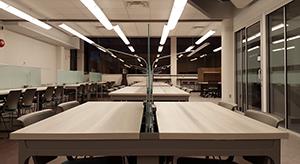reading room social science western university